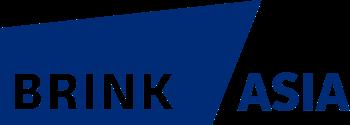 Marsh + McLennan Brink logo