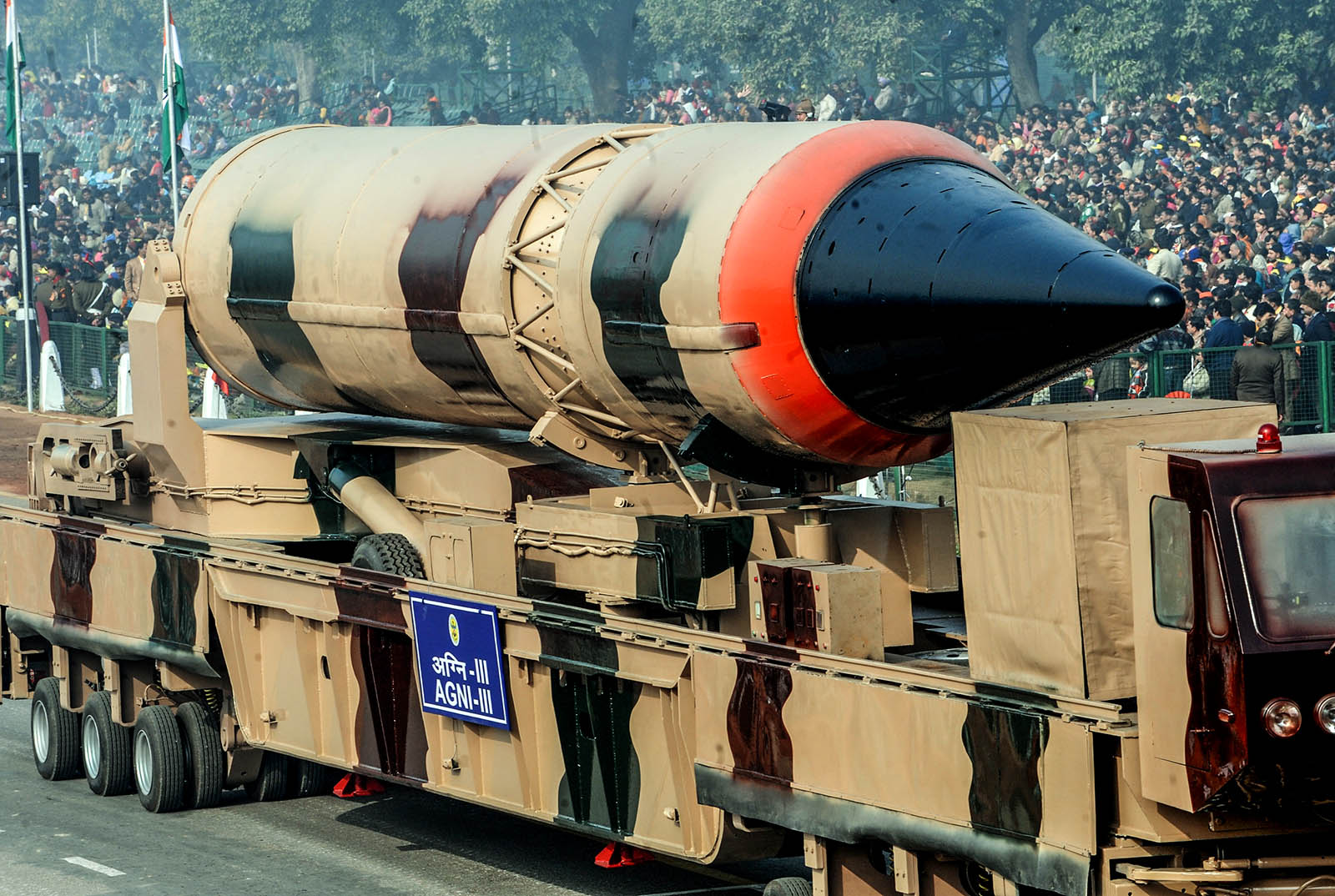 indias nuclear weapons All the nuclear weapon-possessing states continue to prioritize nuclear deterrence as the cornerstone of their national security strategies pakistan's nuclear arsenal growing fast.