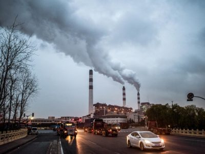 Beating Climate Change Through Innovative Carbon Markets in