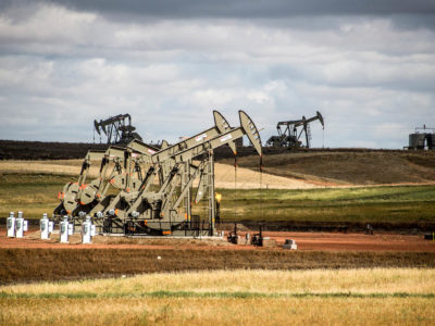 Striking A Balance In Oil And Gas Brink The Edge Of Risk