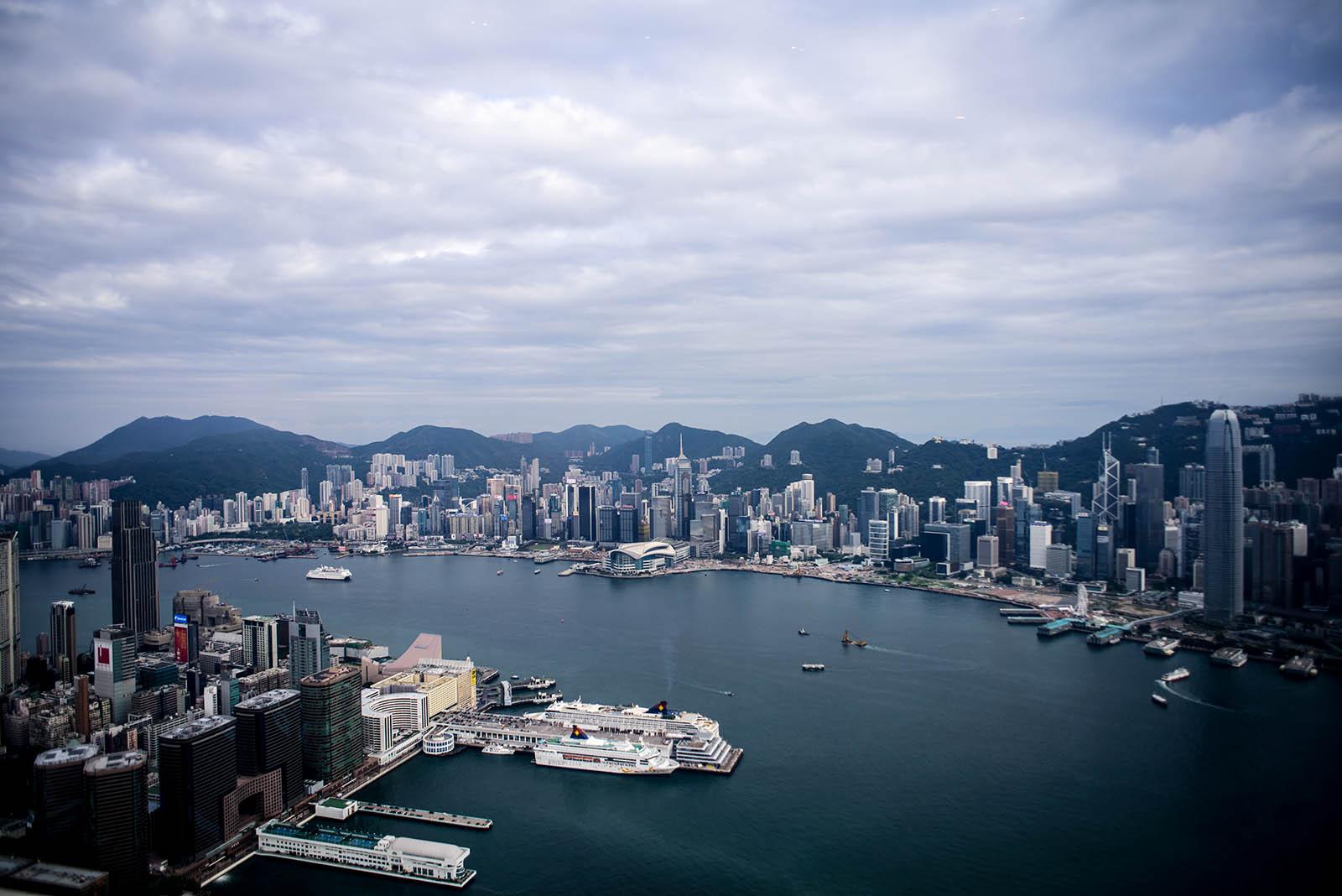 hong hong kong society - HD1920×1080