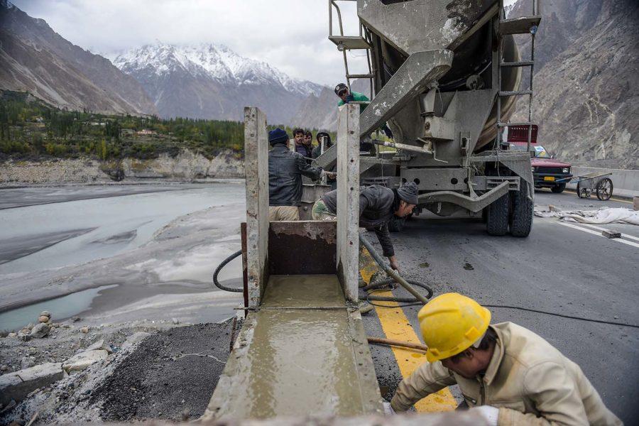One Belt, One Road: China's Grand Enterprise – Brink – The ...
