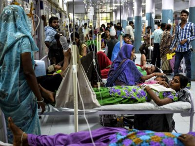 Fixing Private Health Care in India – BRINK – News and Insights on Global  Risk