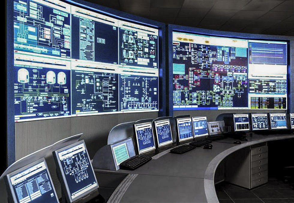 Utilities Cybersecurity  Combining Engineering And It