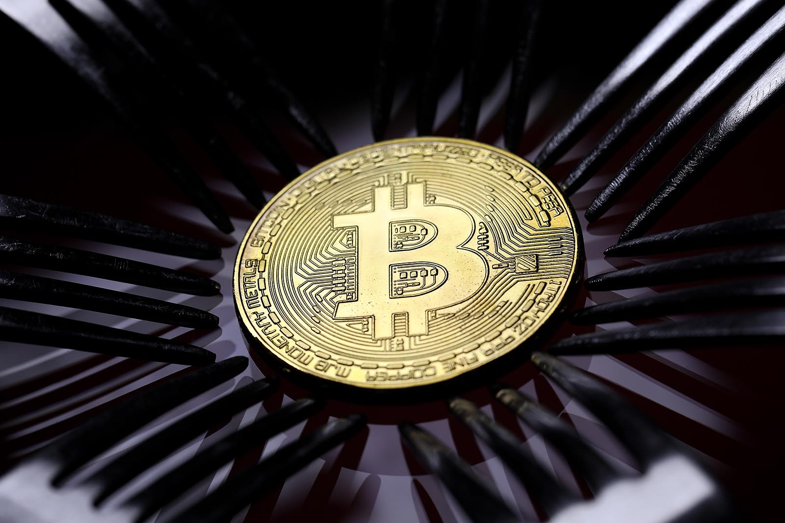 How Bitcoin Eats the World's Energy - Brink - The Edge of Risk