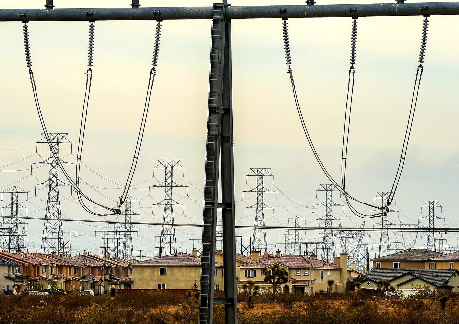 Utilities Are Spending More on Electric Distribution Systems  Here's