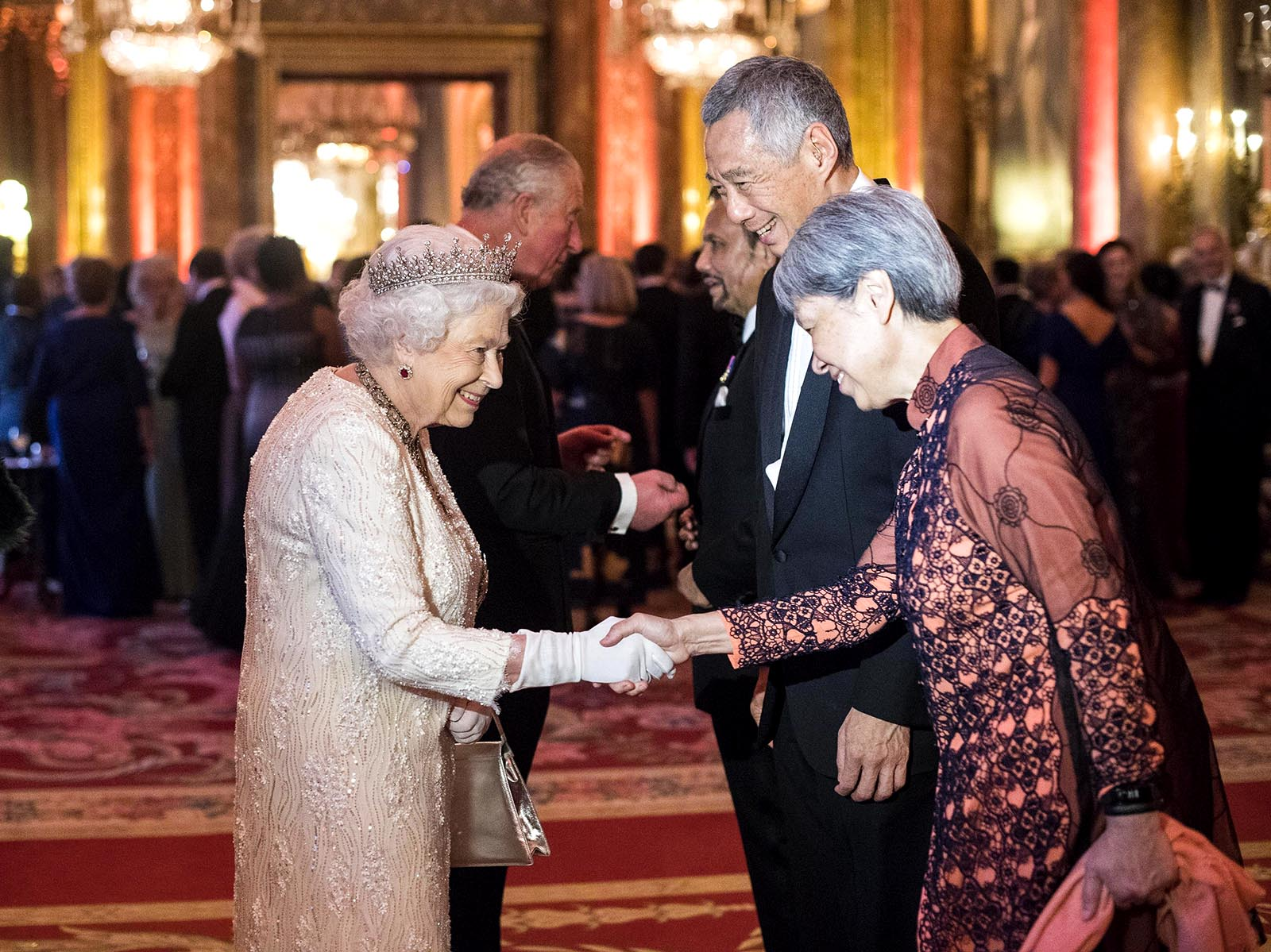 Taking The Uk Singapore Relationship Forward Brink The Edge Of Risk