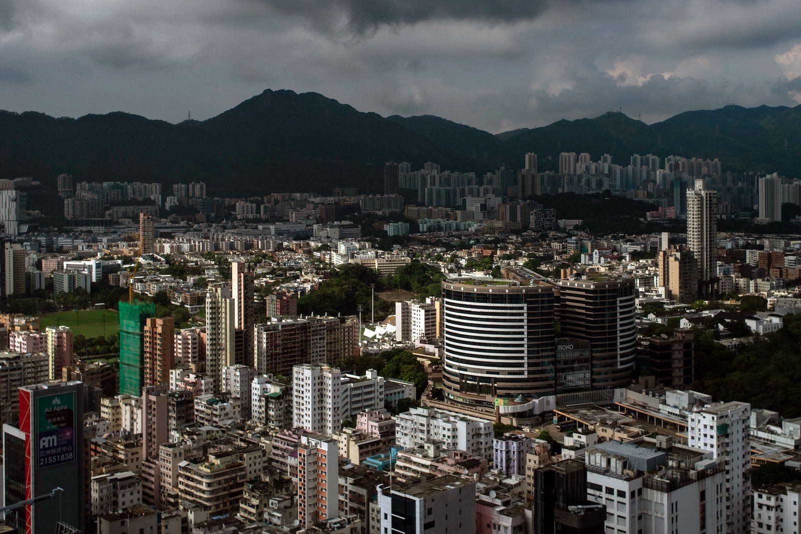 Hong Kong Vs Singapore Can Housing
