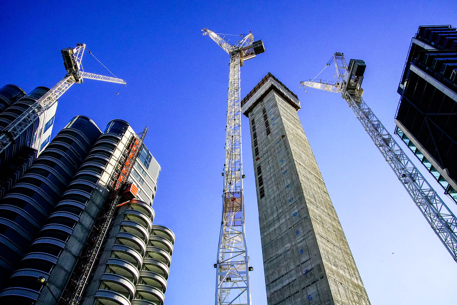 London's Glut of Empty Apartments—by the Numbers – Brink
