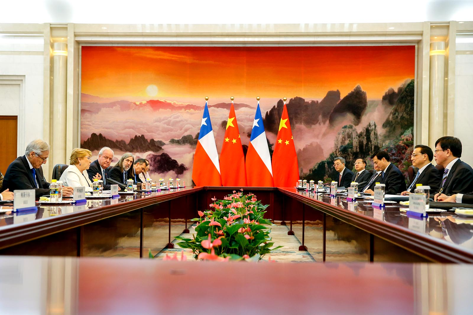 China's Belt and Road Reaches Latin America – Brink – The