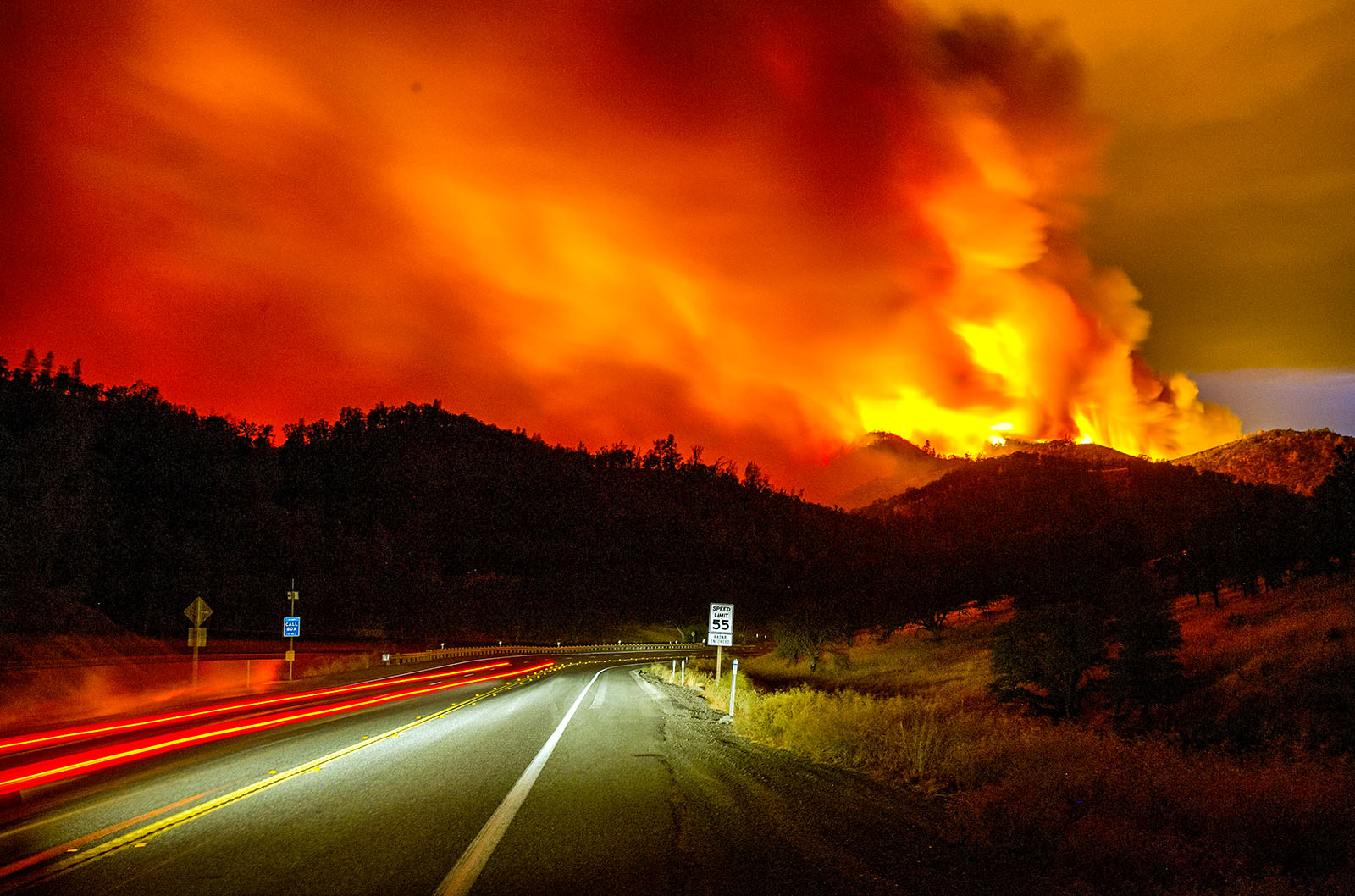 As Wildfires Get Costlier and Deadlier, Insurers and
