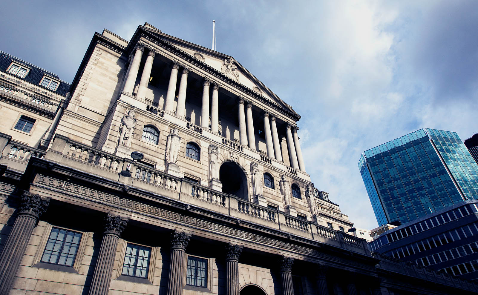 How the Bank of England May Try to Soften a Hard Brexit and