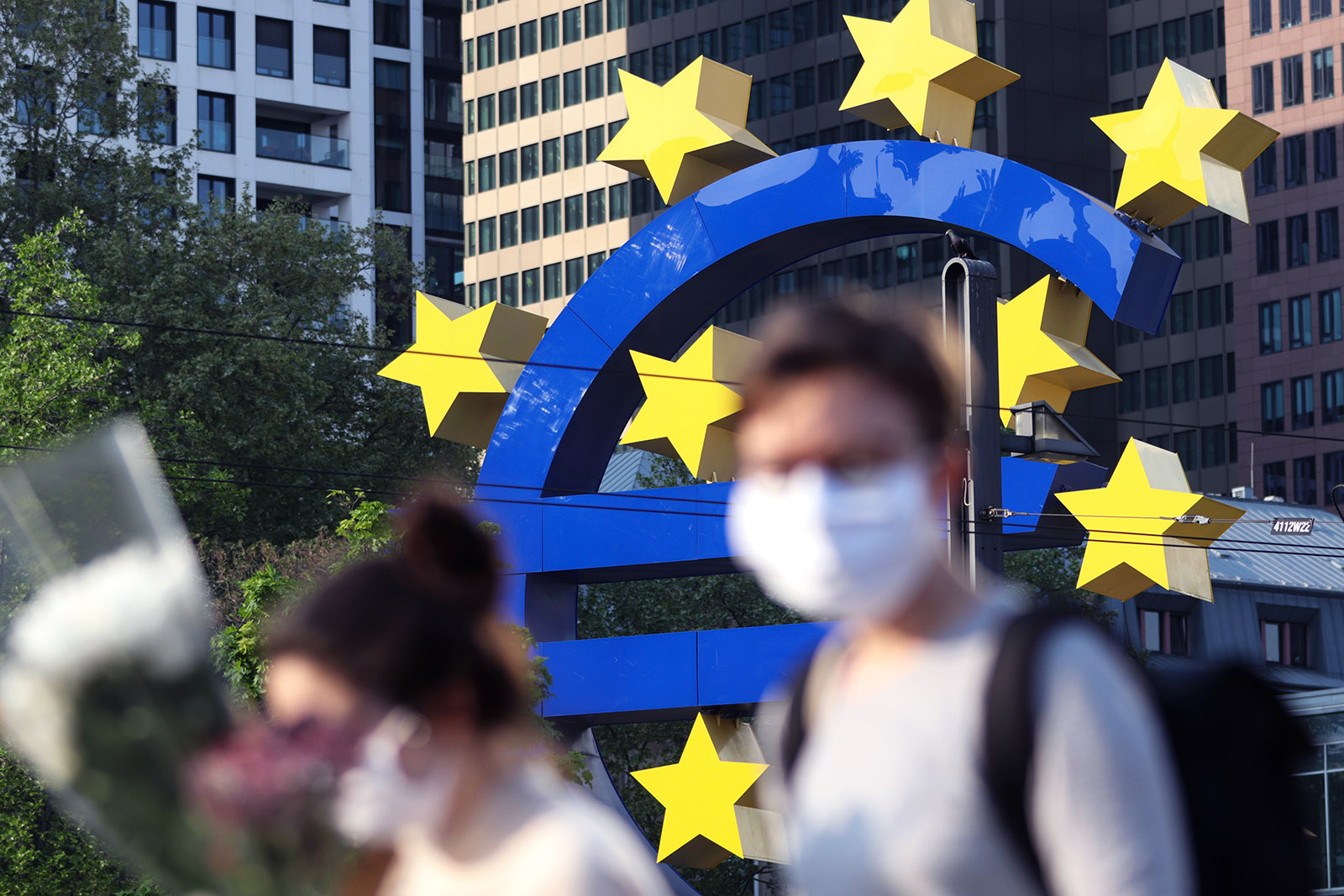 Europe's Surprising Global Reset – BRINK – News and Insights on Global Risk