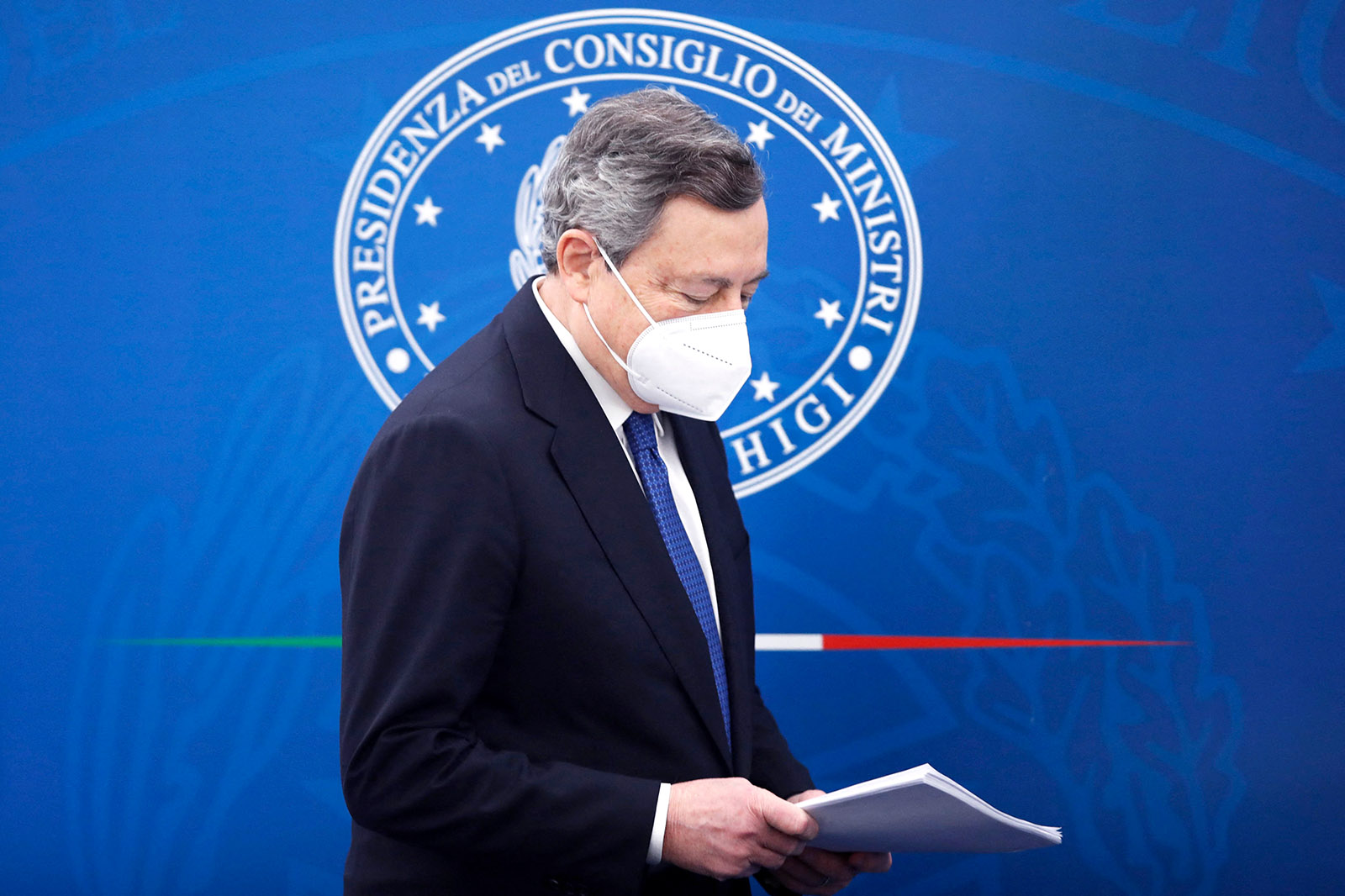 Photo of Can Mario Draghi Rescue Italy?